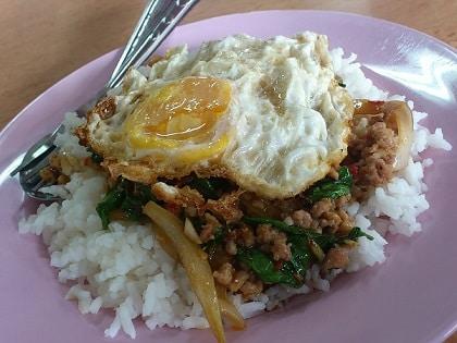 タイ料理のガパオを家庭で。美味しいガパオの作り方