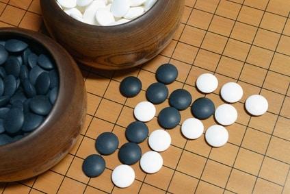 今話題!女性に囲碁が人気な理由と魅力とは?