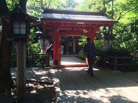 atago-torii
