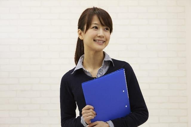 成功する女性の転職