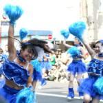 浅草サンバカーニバル 2014