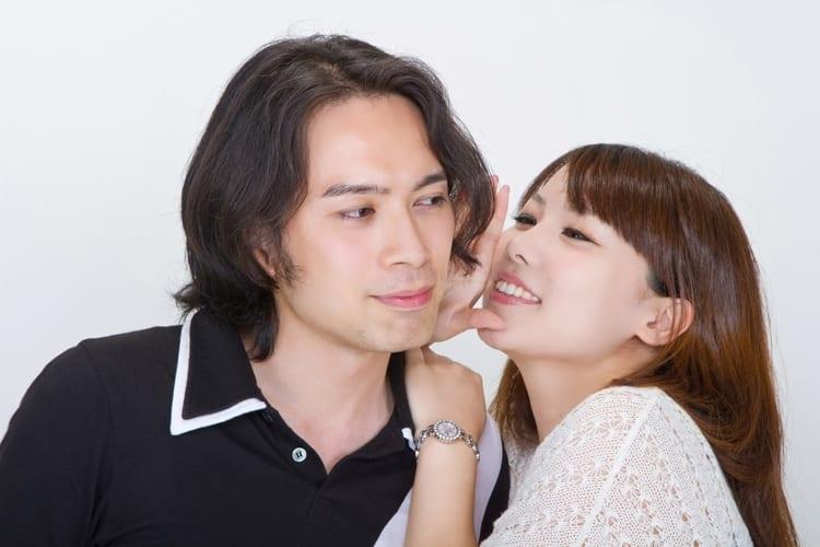 夫婦関係を改善