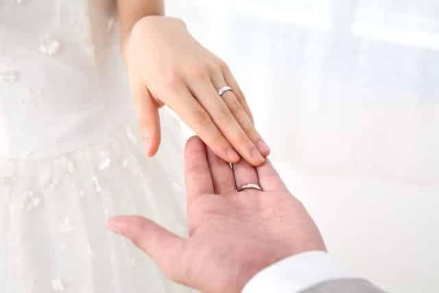 アラフォー 結婚式