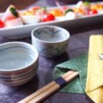 日本酒と料理の相性