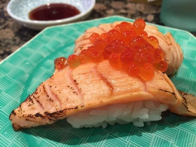 回転寿司チェーン