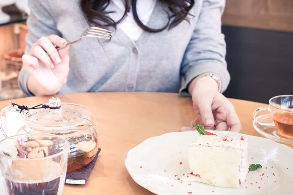 恋愛中に選ぶレストラン