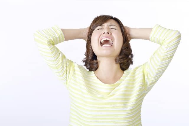 ストレスの発散方法