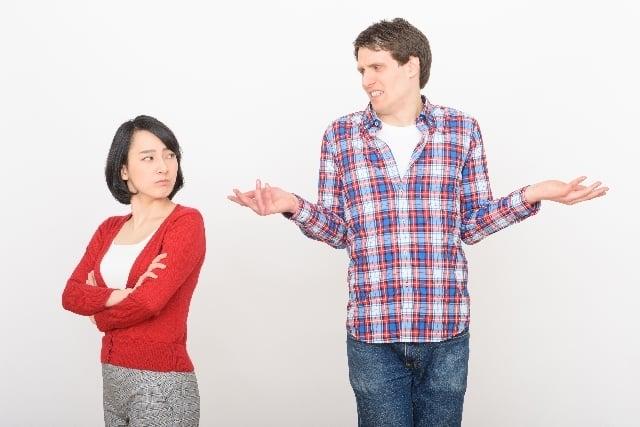 男を不幸にしてしまう「さげまん」女性の特徴4つ