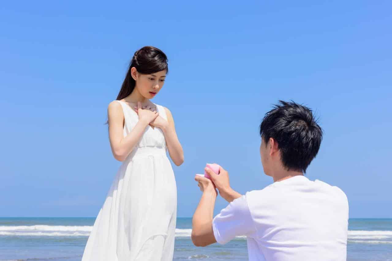 シングルマザーが再婚出来る